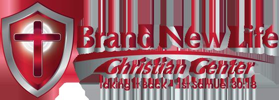 Brand new christian